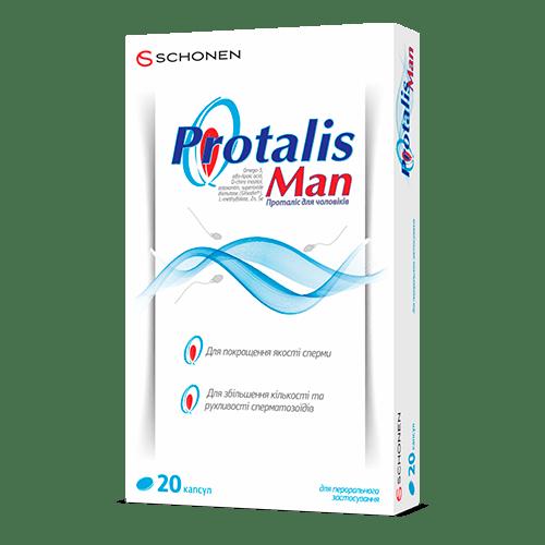 проталіс protalis